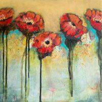 Tote - Poppy Talk