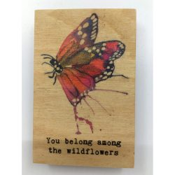 flutterbye magnet